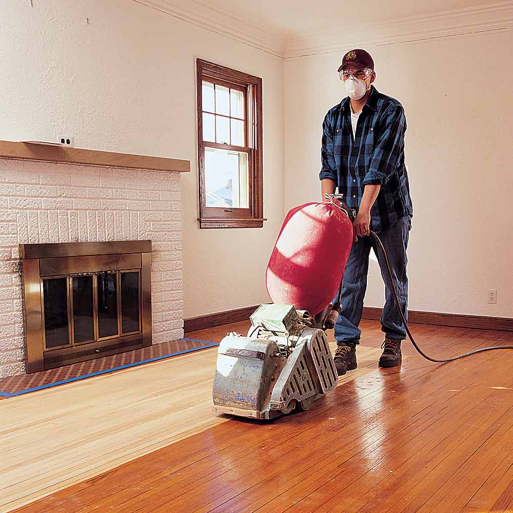 Floor Sanding & Finishing services by ( from) professionalists in Floor Sanding Perivale