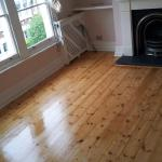 Beautiful picture for floor sanding in Floor Sanding Perivale