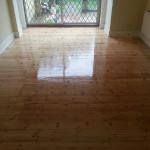 Gap filling & Finishing services provided by trained experts in Floor Sanding Perivale